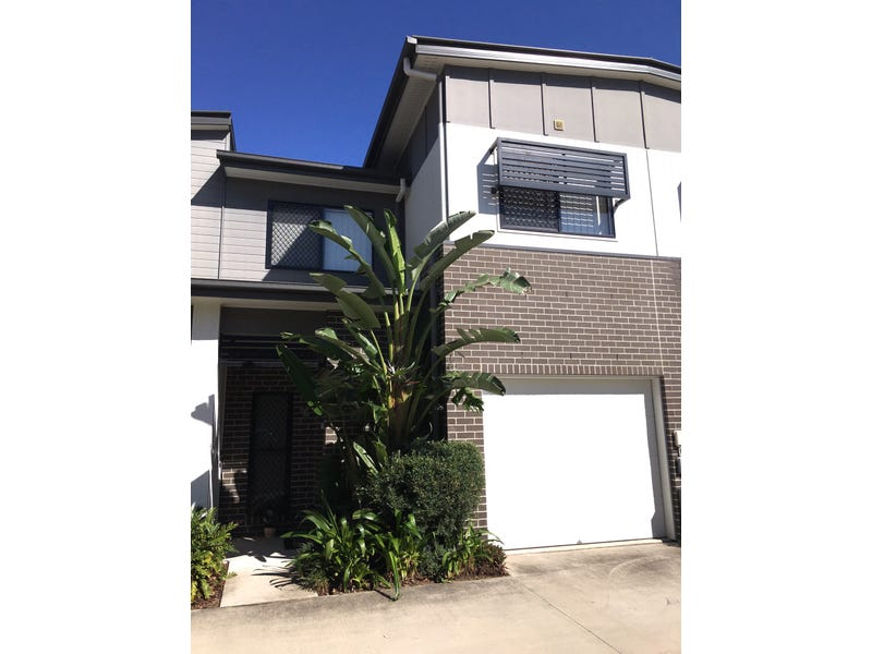 18/407 Warrigal Road, Eight Mile Plains, Qld 4113