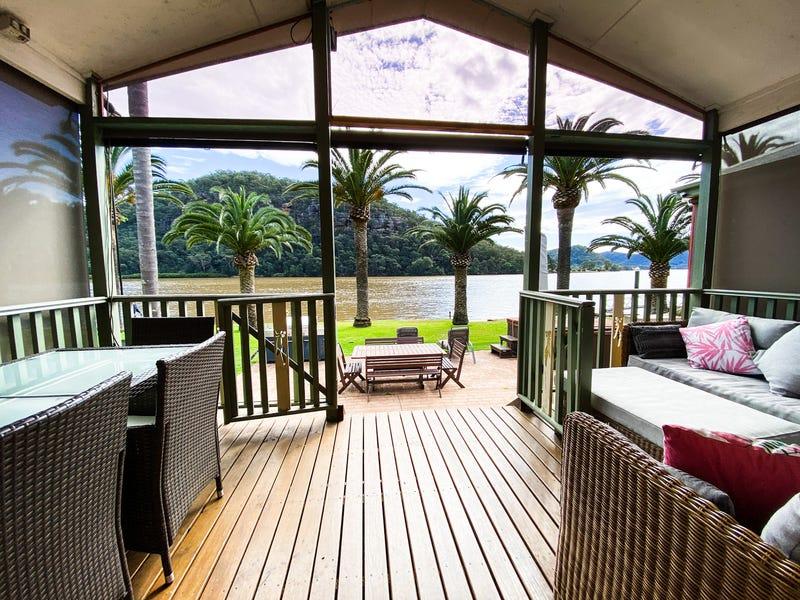 Villa 52/2868 River Road, Wisemans Ferry, NSW 2775