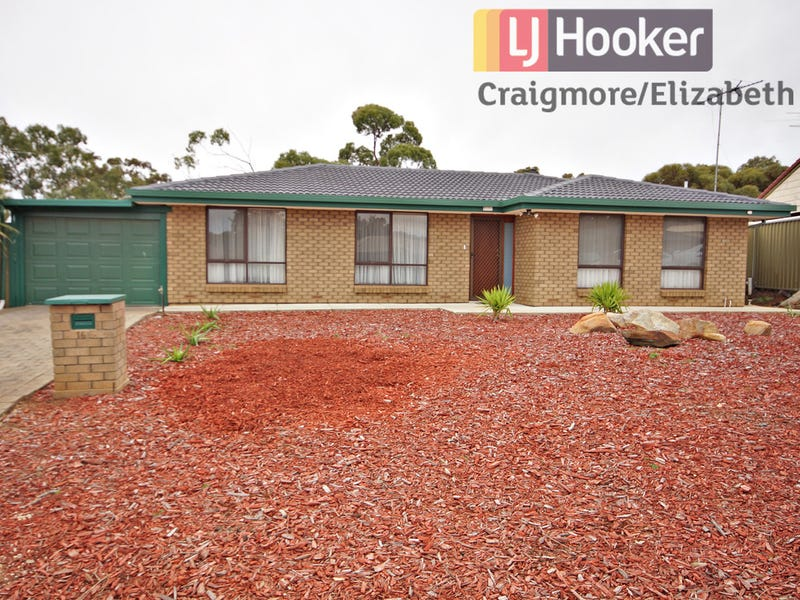 16 Manya Crescent, Craigmore, SA 5114