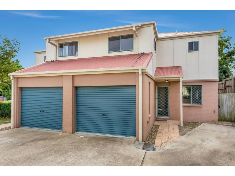 1/11 Oakmont Avenue, Oxley, Qld 4075