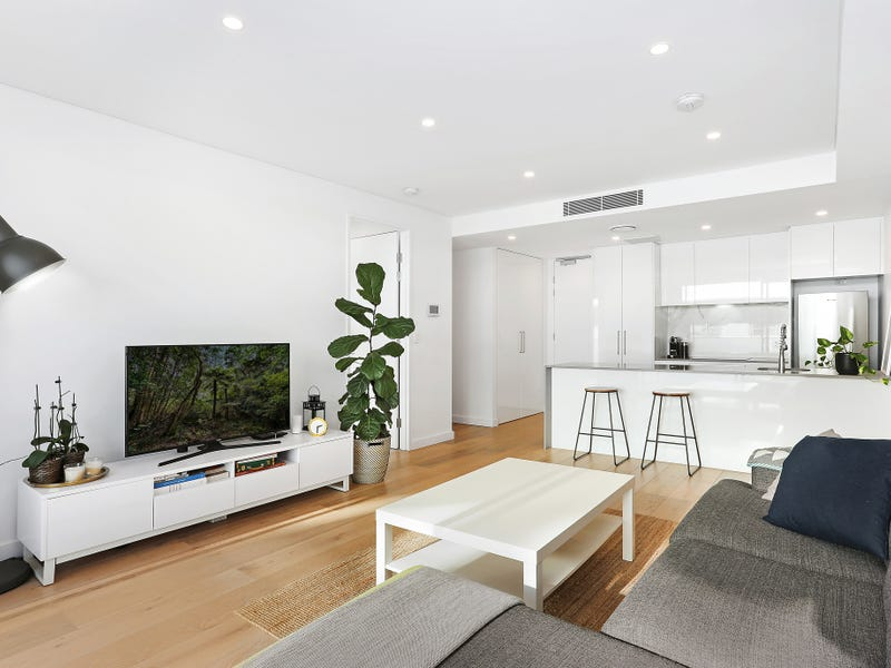 12/91 Old South Head Road, Bondi Junction, NSW 2022