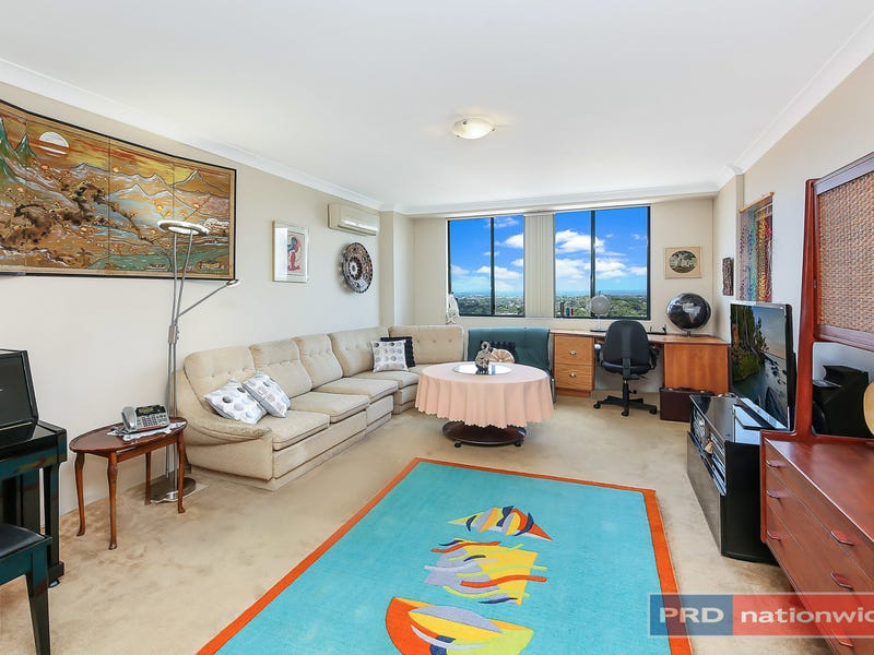 93/564 Railway Pde, Hurstville, NSW 2220