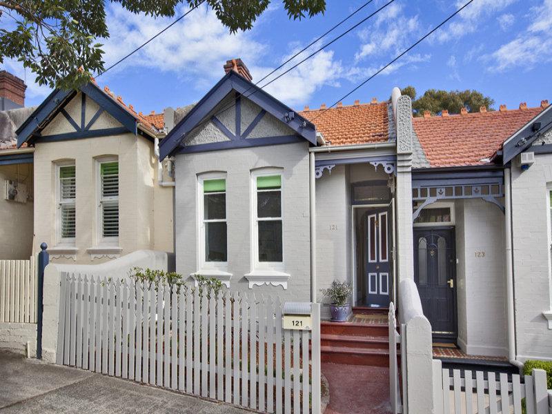 121 Thompson Street, Drummoyne, NSW 2047