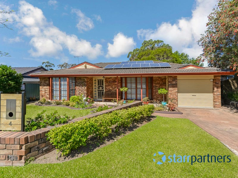 4 Thunderbolt Dr, Raby, NSW 2566
