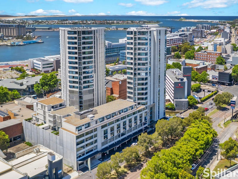 404/464 King Street, Newcastle West, NSW 2302