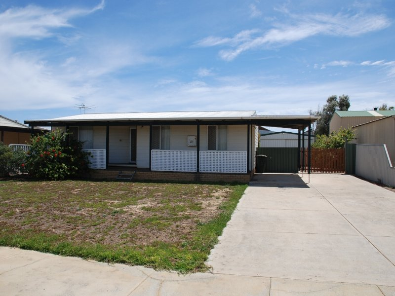 46 Hunter Crescent, Green Head, WA 6514