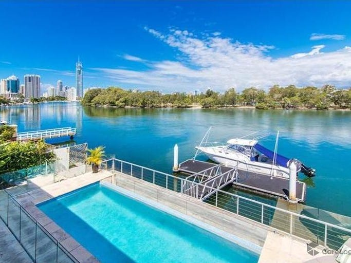 219 Stanhill Drive, Surfers Paradise