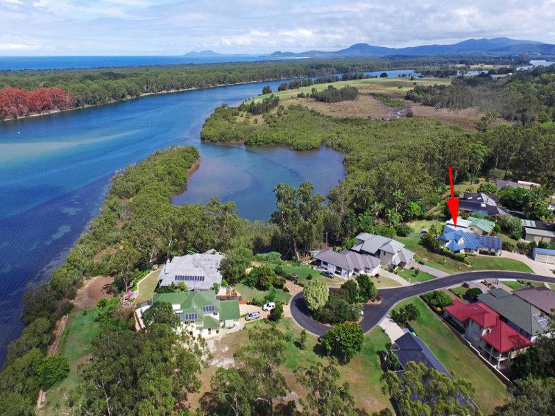 1 Edgewater Drive, Nambucca Heads, NSW 2448
