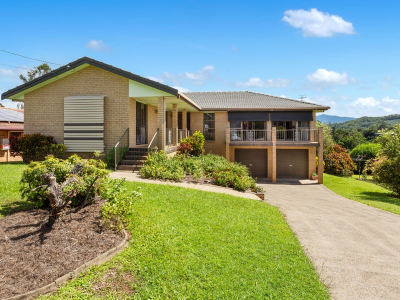 63 HALL DRIVE, Murwillumbah, NSW 2484