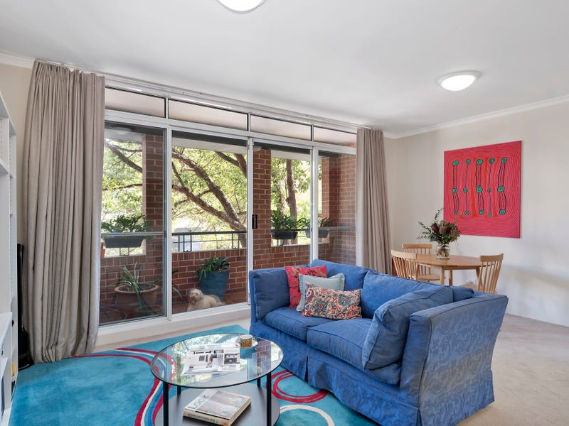 5/300 Riley Street, Surry Hills, NSW 2010