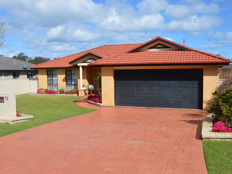 72 Vost Drive, Sanctuary Point, NSW 2540