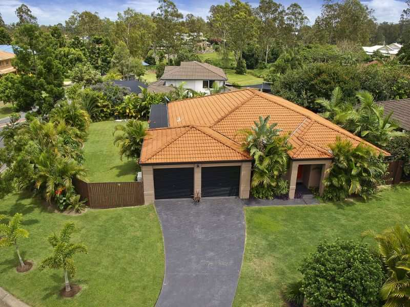 32 Daintree Place, Riverhills, Qld 4074
