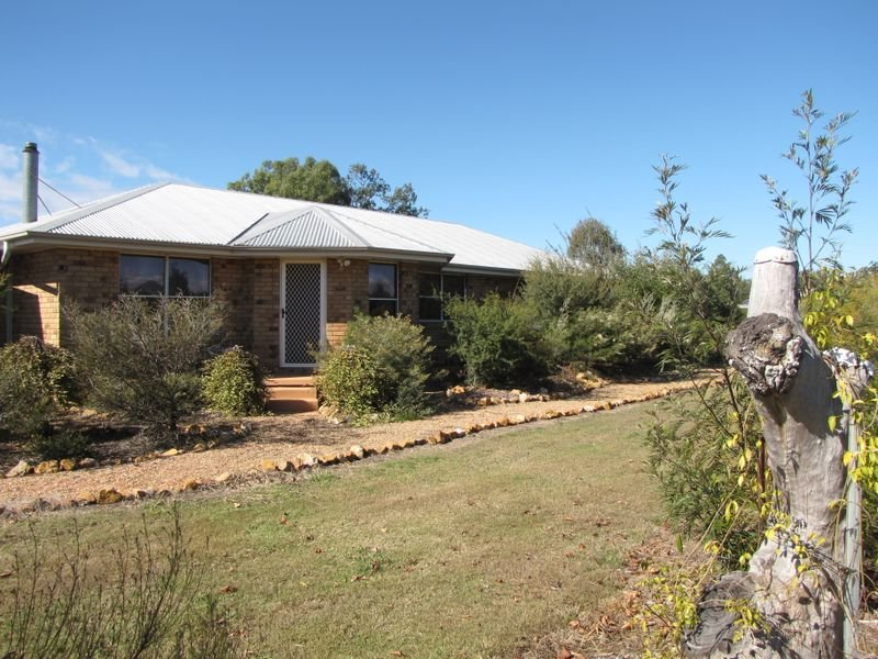 Address available on request, Helidon Spa, Qld 4344