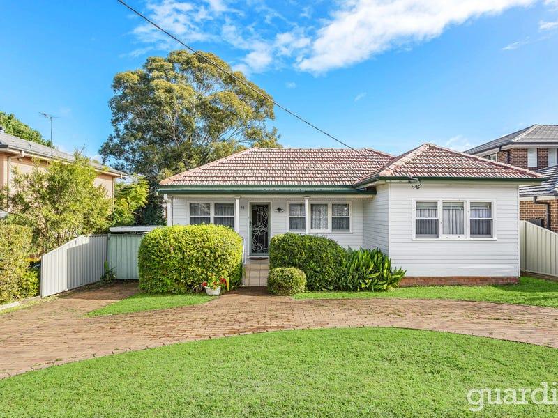 98 Bungaree Road, Toongabbie, NSW 2146