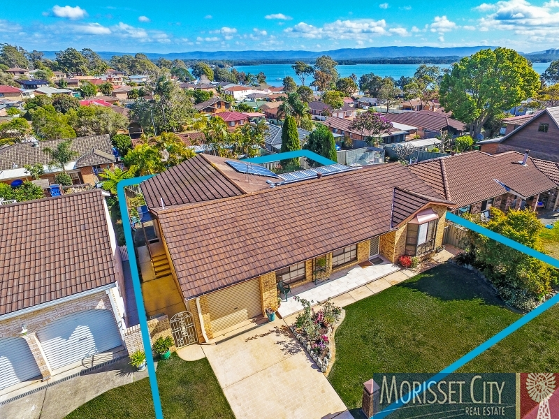 15  Mather Drive, Bonnells Bay, NSW 2264