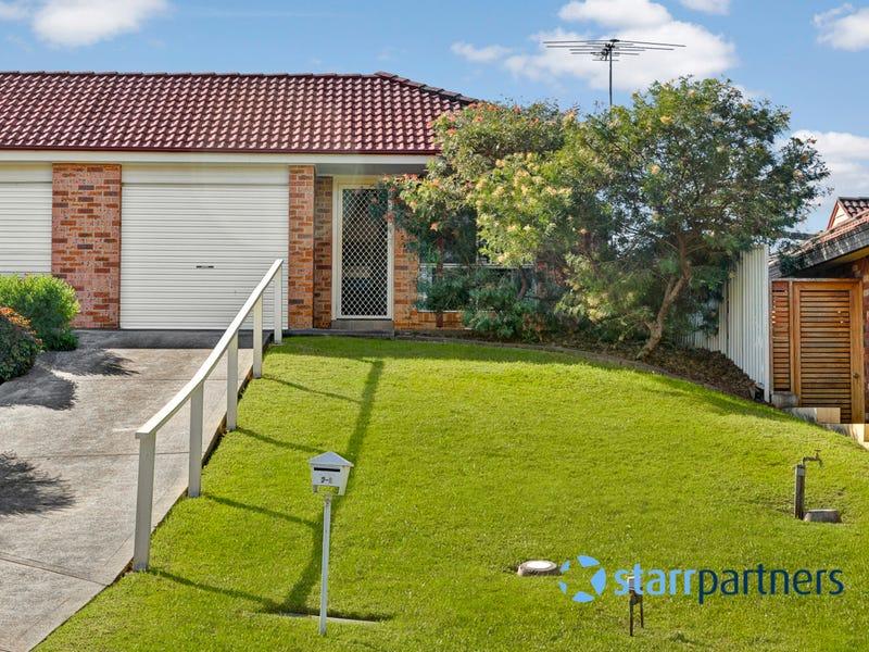 2/8 Hermitage Pl, Eschol Park, NSW 2558