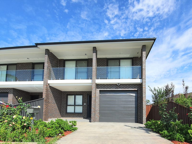 17A Mary Cresent, Liverpool, NSW 2170