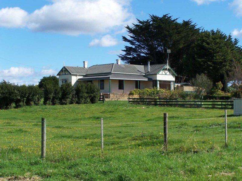 9 Takone Road, Henrietta, Tas 7325