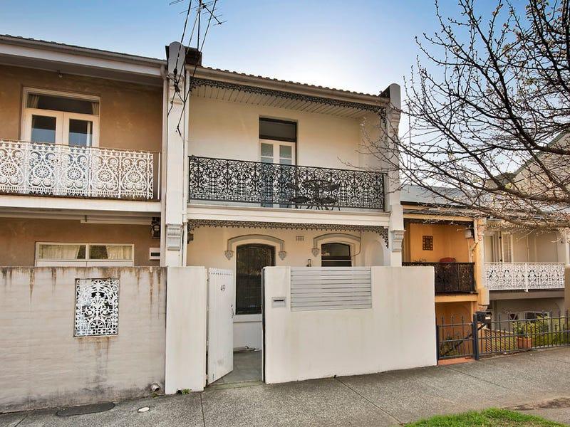 49 Mackenzie Street, Bondi Junction, NSW 2022