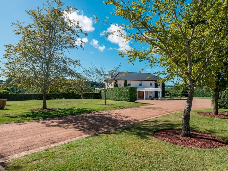470 Ellsmore Road Exeter Nsw 2579 House For Sale