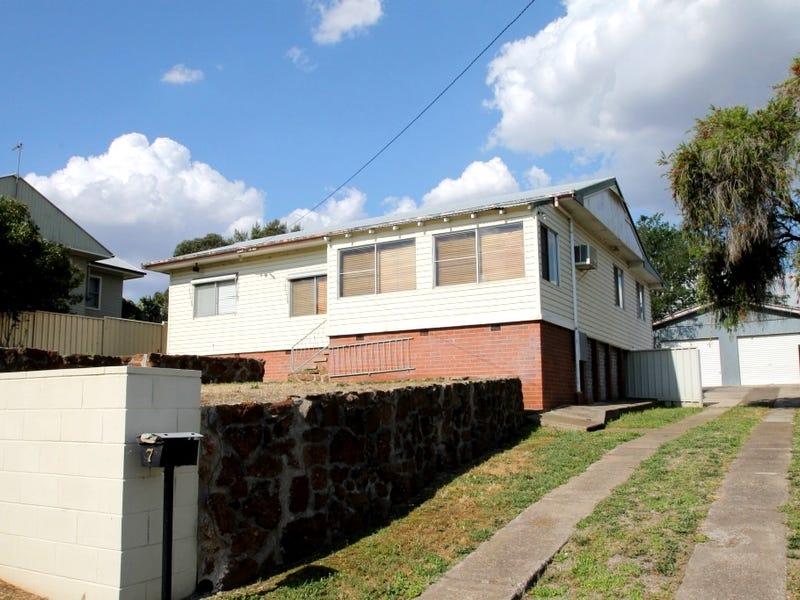 7 Hill Street, Quirindi, NSW 2343