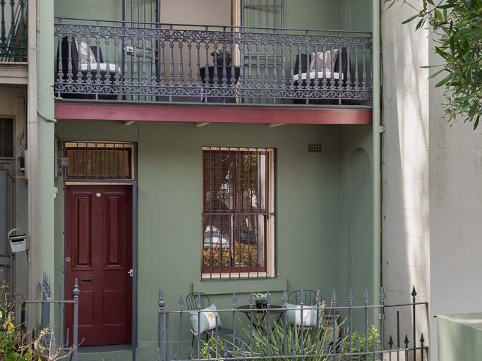 40 Myrtle Street, Chippendale, NSW 2008