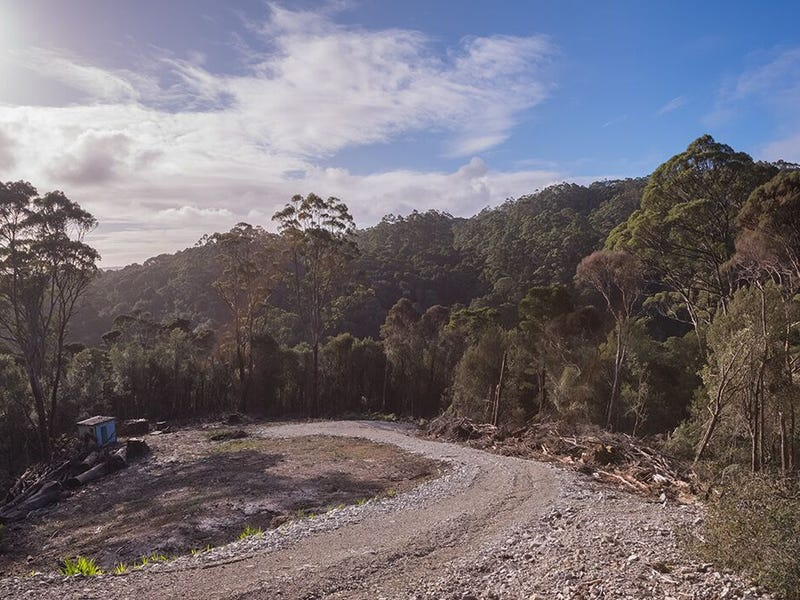 Lot 1a Lyell Highway, Strahan