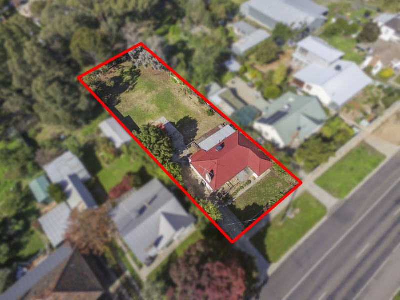 23 Spring Gully Road, Quarry Hill, Vic 3550