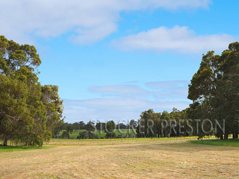 Lot 3923 Harmans Mill Road, Wilyabrup, WA 6280