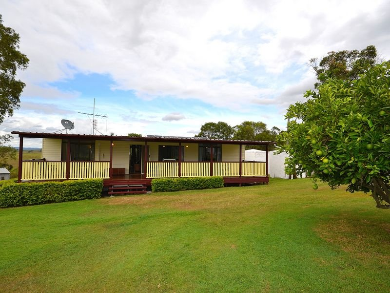 6 Sinclair Road, Sandy Creek, Qld 4515
