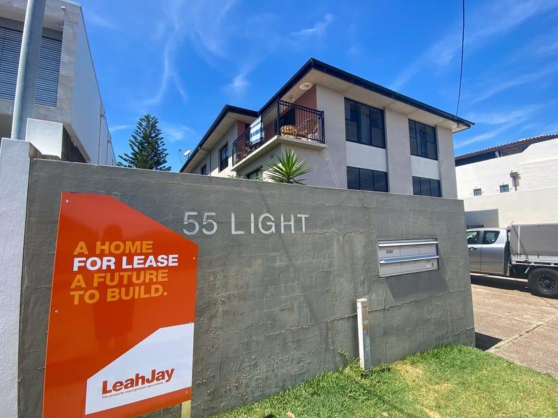 4/55 Light Street, Bar Beach, NSW 2300