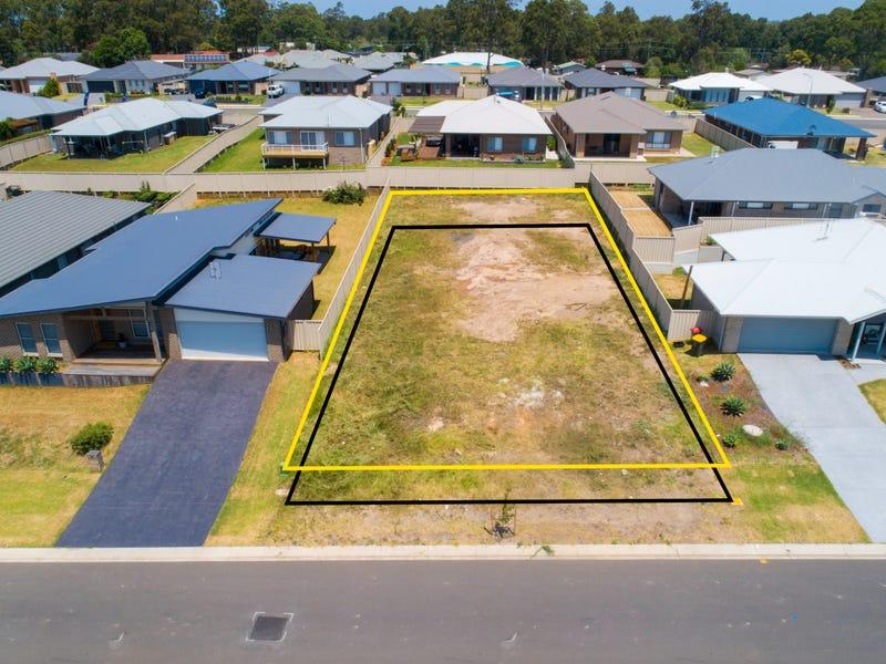 46 Jindalee Crescent, Nowra, NSW 2541