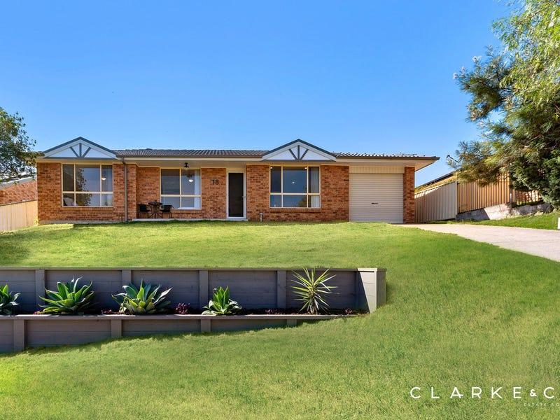 18 Garwood Street, Rutherford, NSW 2320