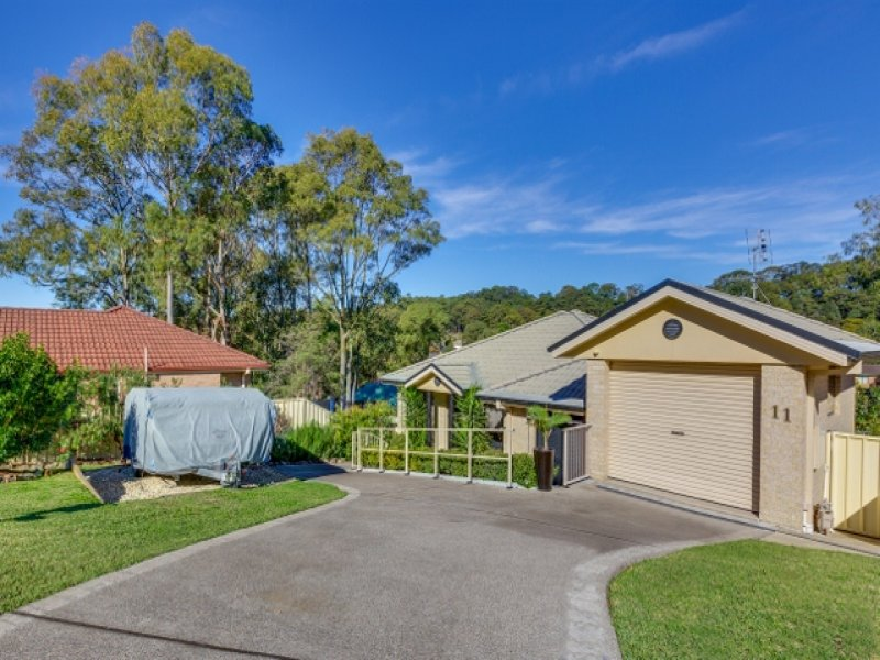 11 Schaefer Close, Tingira Heights, NSW 2290