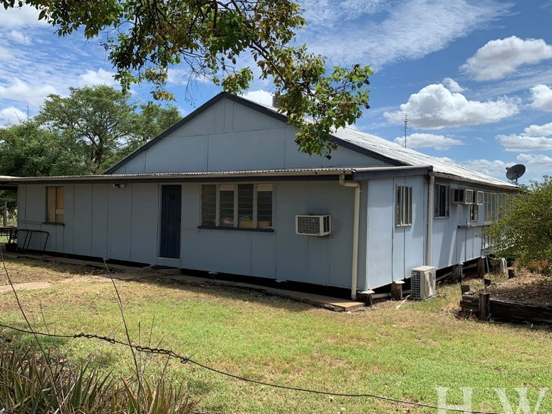 164 Racecourse Road, Clermont, Qld 4721