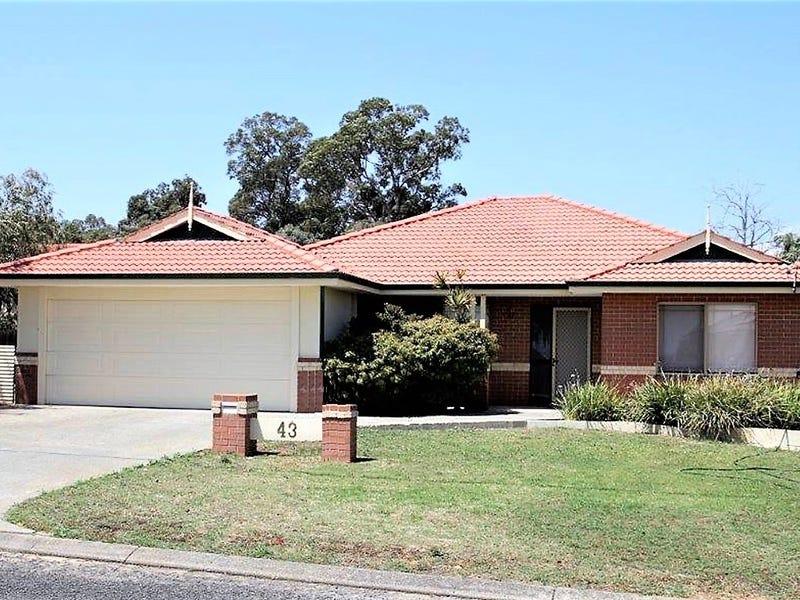 43 Parkfield Way, Australind