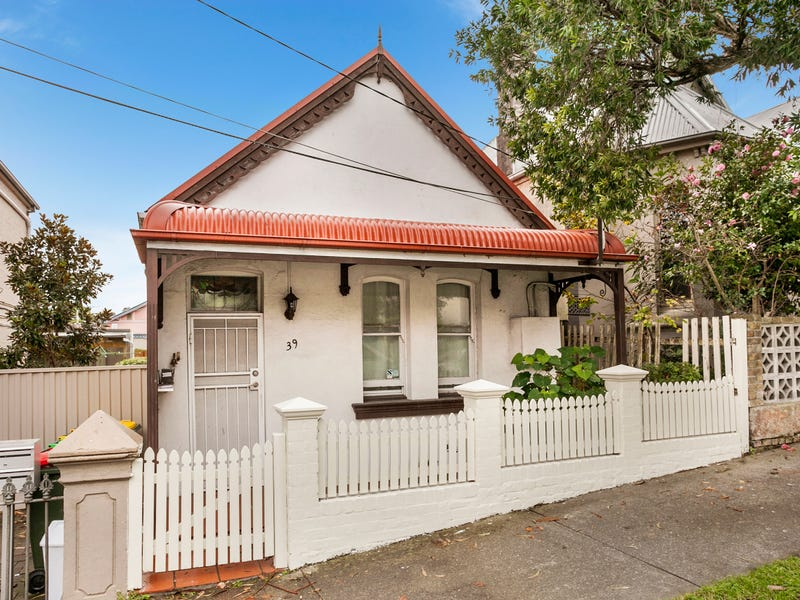 39 Edgeware Road, Enmore, NSW 2042