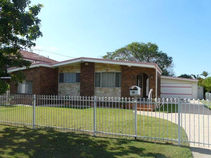 26 George St, Redcliffe, Qld 4020