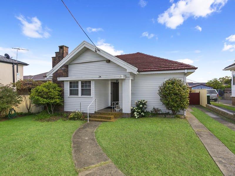 34 Buckland Street, Greenacre, NSW 2190