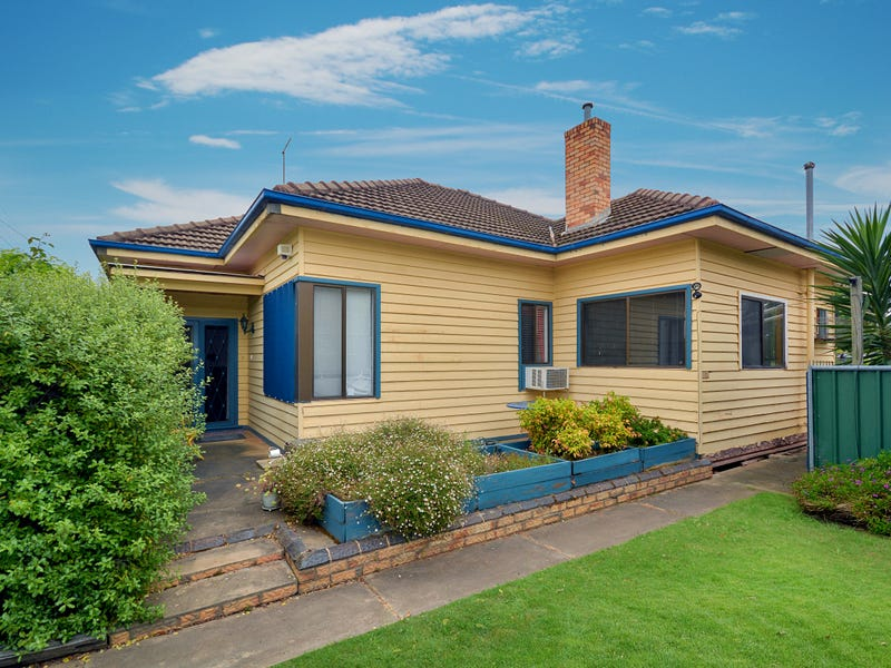 15 Napier St, Stawell, Vic 3380