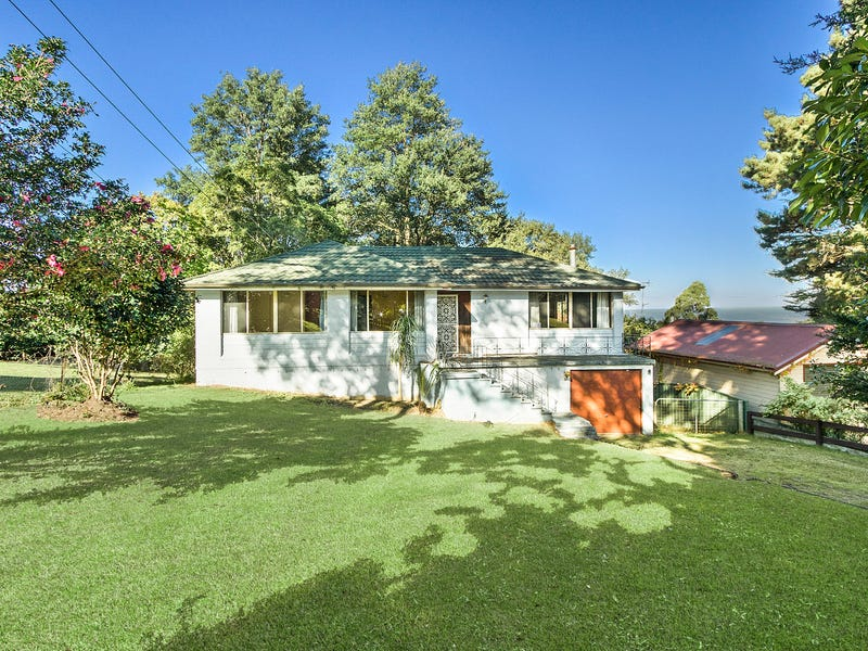 1 Max Street, Kurrajong Heights, NSW 2758