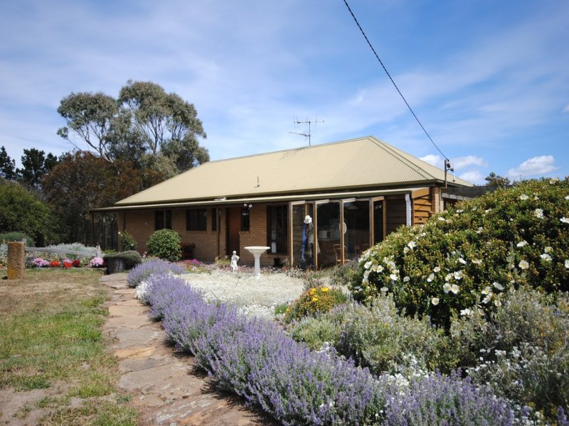1 Marlborough Street, Oatlands, Tas 7120