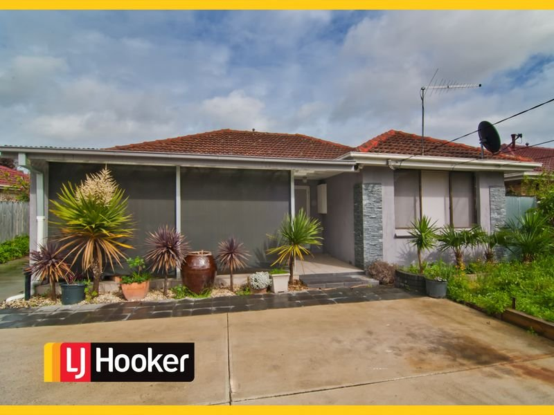 Unit 1/8 Anthony Street, Dandenong North, Vic 3175