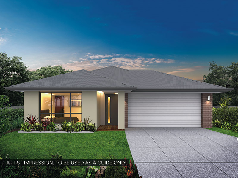 Lot 13 Chandlers Hill Rd, Happy Valley