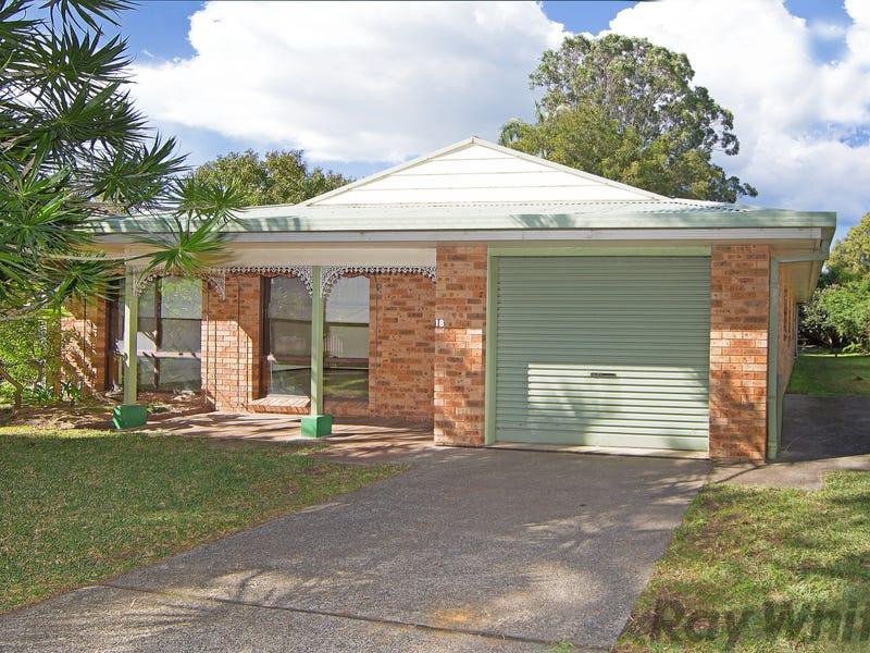 18 Noela Place, Budgewoi, NSW 2262