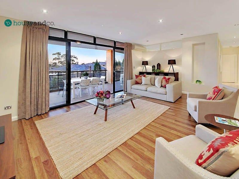 42/2-4 Purser Avenue, Castle Hill, NSW 2154