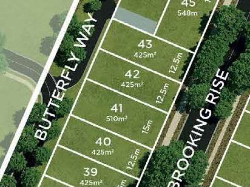 Lot 41, Butterfly Way, Ripley, Qld 4306