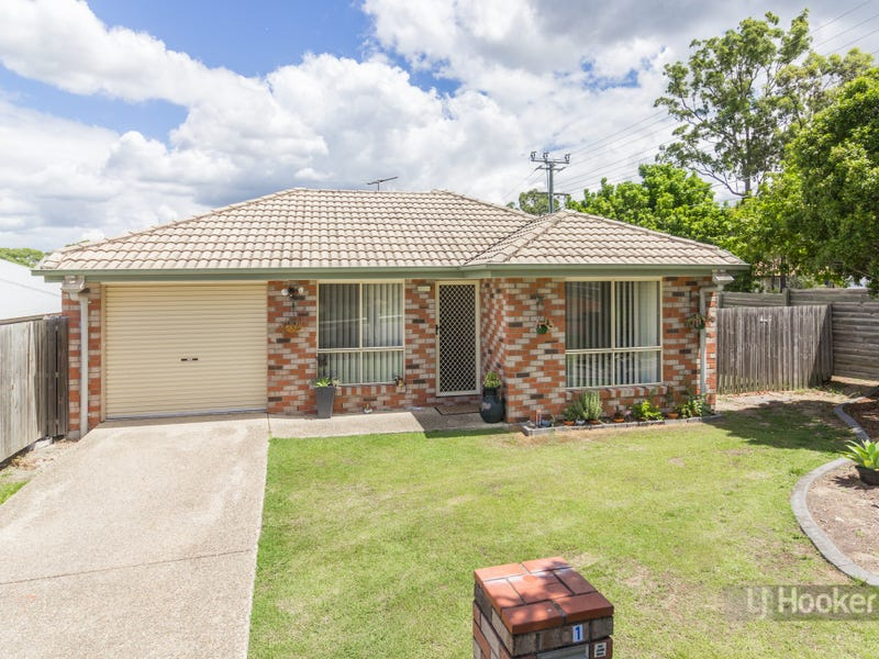 1 Blueberry Ash Court, Boronia Heights, Qld 4124