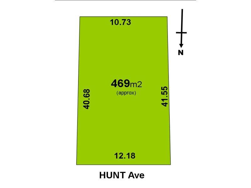 6 - Lot 59 Hunt Ave, Morphettville, SA 5043