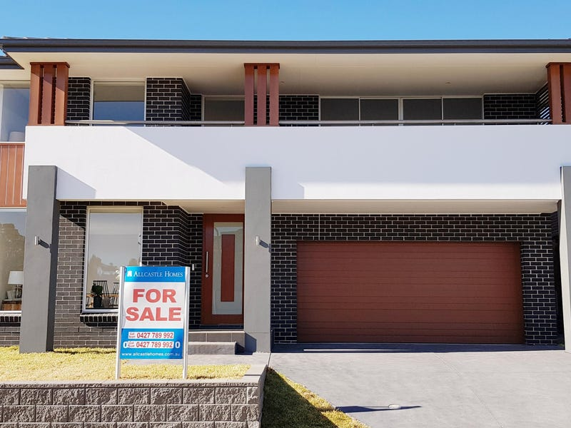 Lot 704 Perrett Street, Schofields, NSW 2762